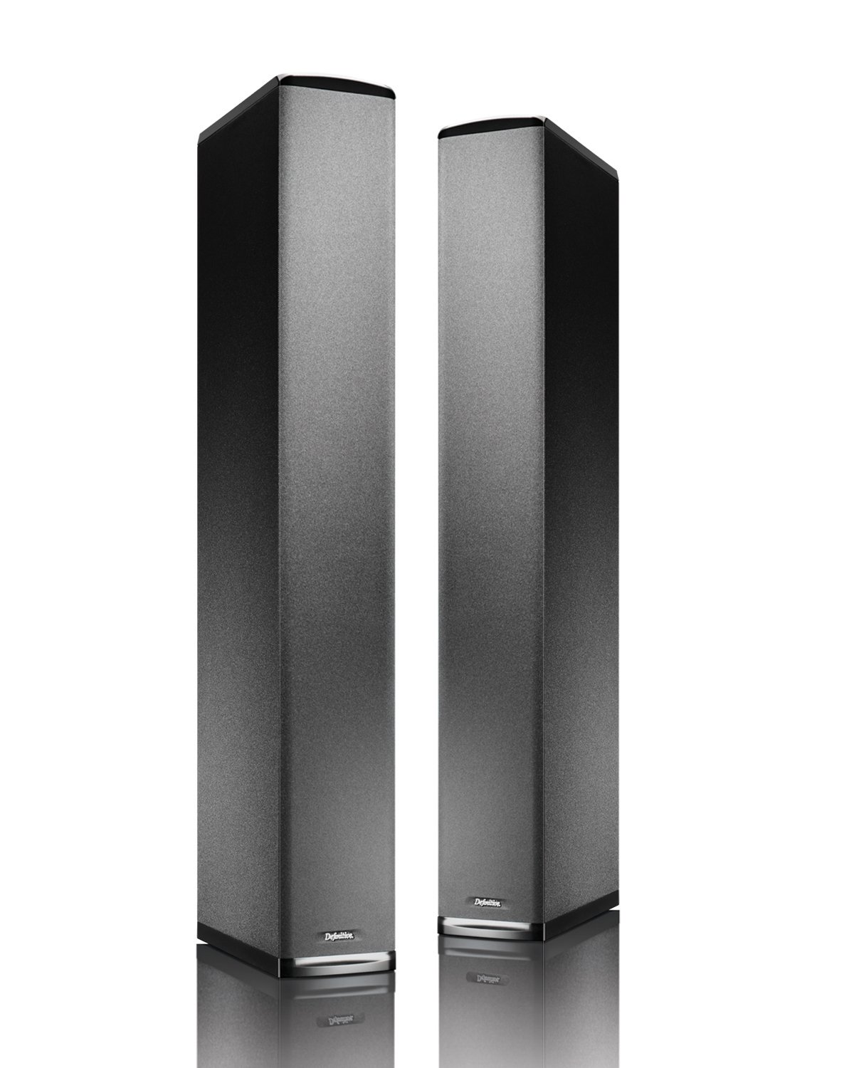 definitive technology speakers. amazon.com: definitive technology bp7004 120v tower speaker (single, right channel, black) (discontinued by manufacturer): electronics speakers v