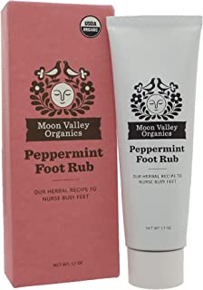 product image for Peppermint Foot Rub 1.7 Ounces - Pack of 3