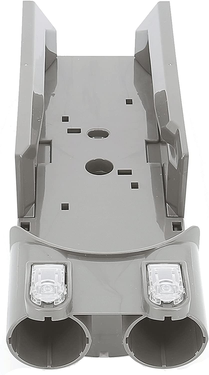 4YourHome Wall Docking Station Designed to Fit Dyson DC58 DC59 DC61 DC62 Replaces OEM# 965876-01