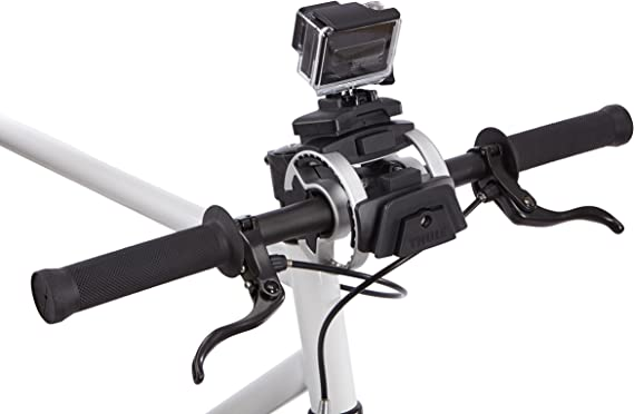Thule TH100081 - Soporte Camara Accion PacknPedal: Amazon.es ...