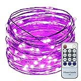 ER CHEN(TM) 33ft Led String Lights,100 Led Starry