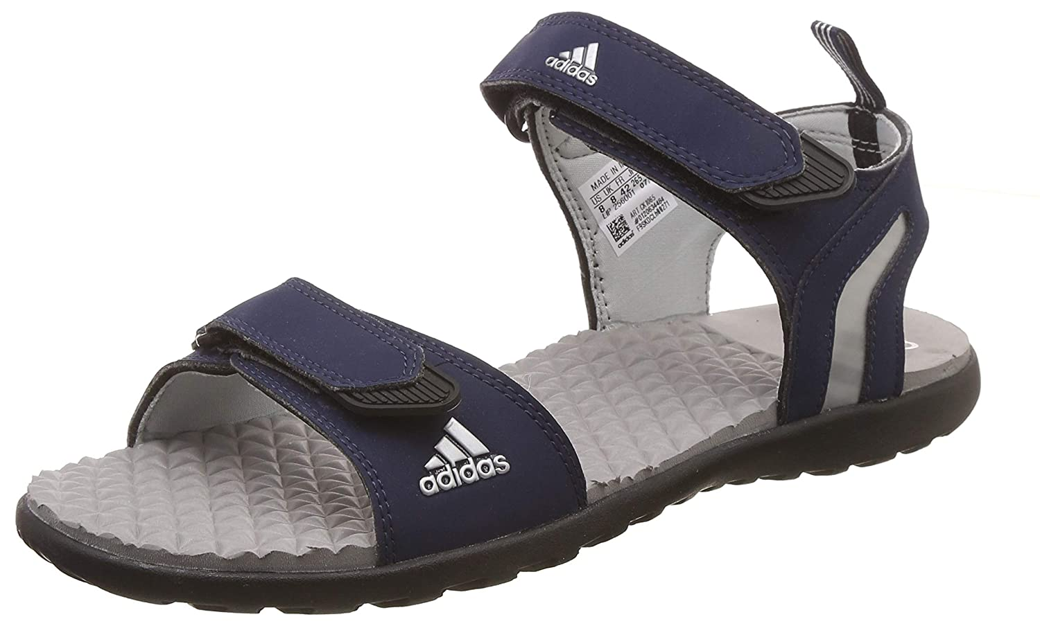 Adidas Men's Sandals: Buy Online at Low Prices in India - Amazon.in