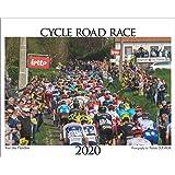 ジェイスポーツ 卓上 CYCLE ROAD RACE 2020年 カレンダー 卓上 CL-601