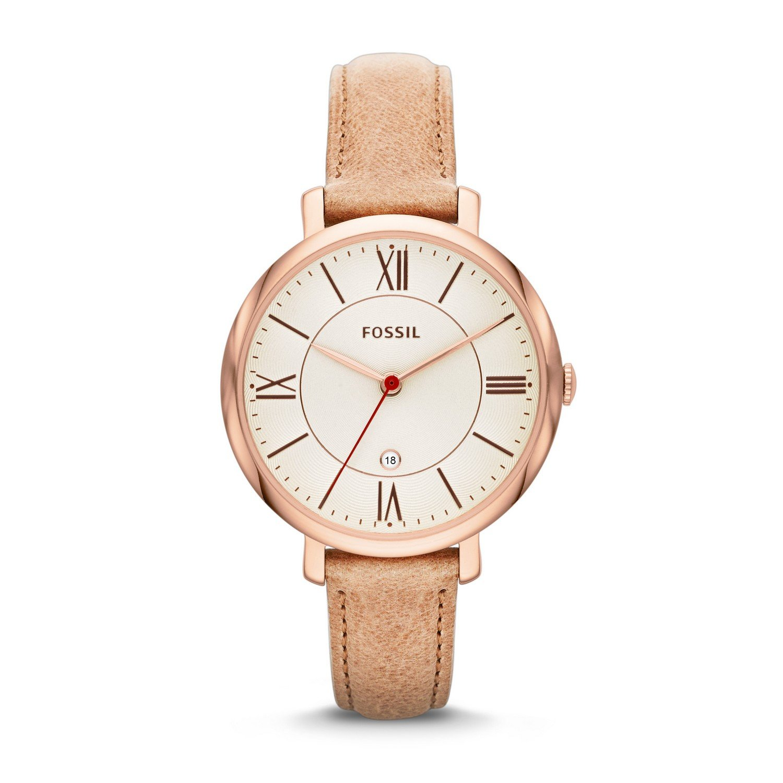 Armbanduhr damen fossil  Fossil Damen-Uhren ES3707: Amazon.de: Uhren