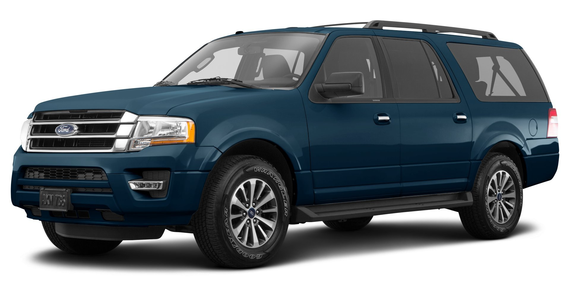 2016 ford expedition reviews images and specs vehicles. Black Bedroom Furniture Sets. Home Design Ideas