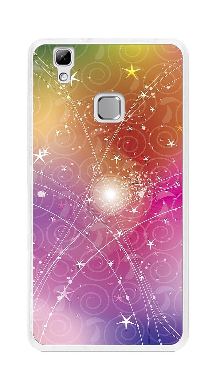 Tumundosmartphone Funda Gel TPU para DOOGEE X5 MAX / X5 MAX Pro diseño Abstracto Dibujos: Amazon.es: Electrónica