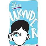 Wonder (A Wonder Story Vol. 1) (Italian Edition)