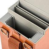 NiSi custodia porta filtri ALL IN ONE per lastre da100mm e holder V3/V5/V5-Pro
