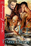 Fire and Ice, Tymber Dalton, 1622412141