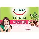 Equilibra Tisana Ventre, 15 Bustine