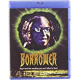 The Borrower [Blu-ray]