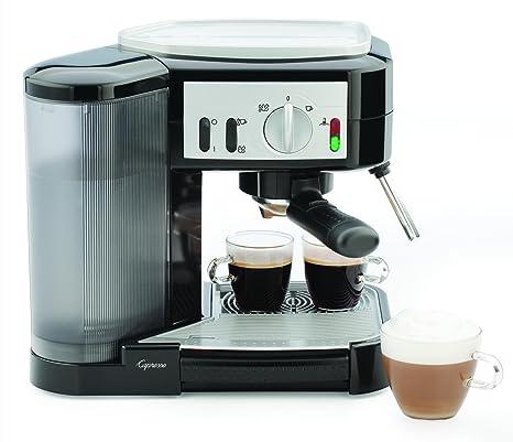 Amazon.com: capresso 1050-watt Bomba Máquina de café expreso ...