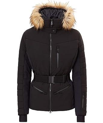 47e16bb9ac5 Napapijri Femmes Veste de Ski Cloe Noir M  Amazon.fr  Vêtements et  accessoires