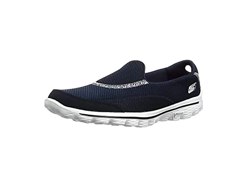 new concept 628dc adb4d Skechers Gowalk 2 Women's Trainers