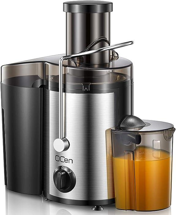 Top 10 Vegtable Juicer