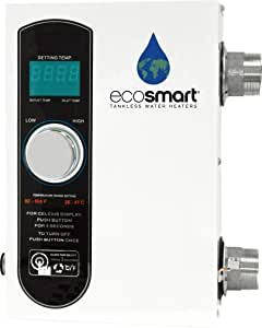 Ecosmart Smart 11 Electric Spa Heater