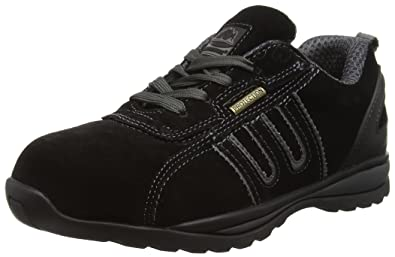 Groundwork GR86, Zapatillas de Seguridad Unisex: Amazon.es: Zapatos y complementos