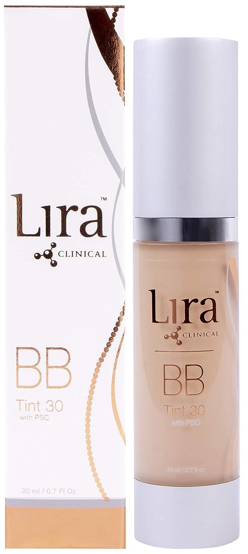 LIRA - BB Tint 30 SPF 30 With PSC (0.7 Oz / 20 Ml)