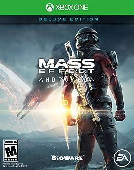 Mass Effect Andromeda Deluxe [XO]