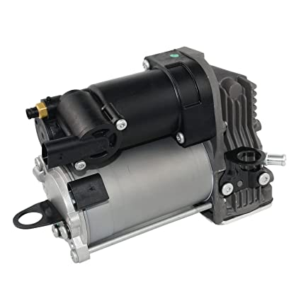 Amazon.com: Air Suspension Compressor Pump For Mercedes ML/GL CLASS X164 W164 1643201204: Automotive