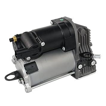 Bomba de Compresor de Suspensión Neumática para Mercedes ML/GL Clase X164 W164 1643201204: Amazon.es: Coche y moto
