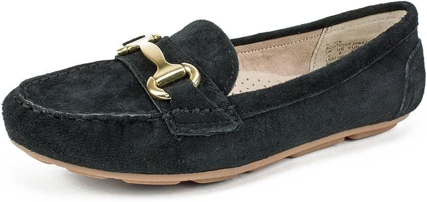 WHITE MOUNTAIN Shoes Scotch