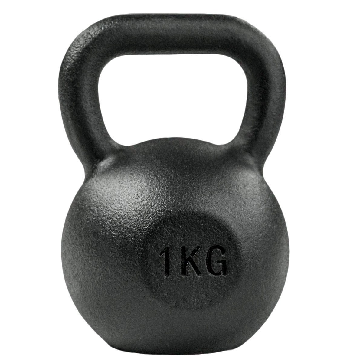 Rep 1 kg Kettlebell Paperweight or Gift Item by REP FITNESS