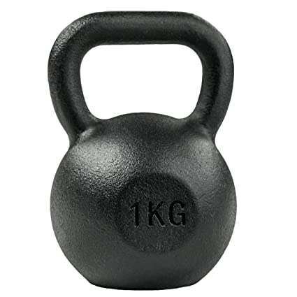 amazon com rep 1 kg kettlebell paperweight or gift item sportsrep 1 kg kettlebell paperweight or gift item