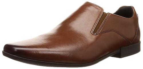 Buy Clarks Men's Glement Slip British