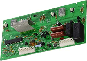 W10503278 Refrigerator Control Jazz Board for Whirlpool Maytag WPW10503278,AP6022400,12784415, 12868513, PS11755733, W10165748 by Lucky Seven
