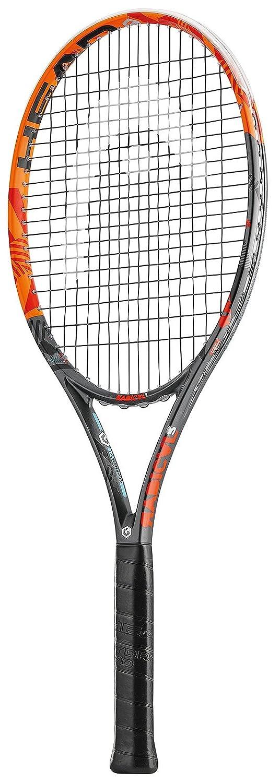 HEAD(ヘッド) 硬式テニスラケット RADICAL S ラジカルエス 230236 G3 オレンジ B01AQ4PYEG
