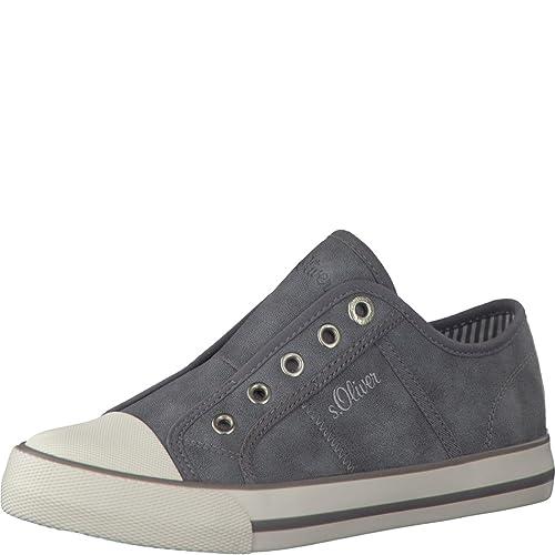 Femmes 24626 Sneaker S.oliver T9PC8Mnhs0