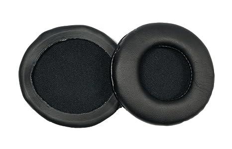 Cojín de cuero almohadillas reparación Piezas para JBL E40 BT E40BT auriculares (earmuffes) auriculares almohadillas para los oídos: Amazon.es: Electrónica