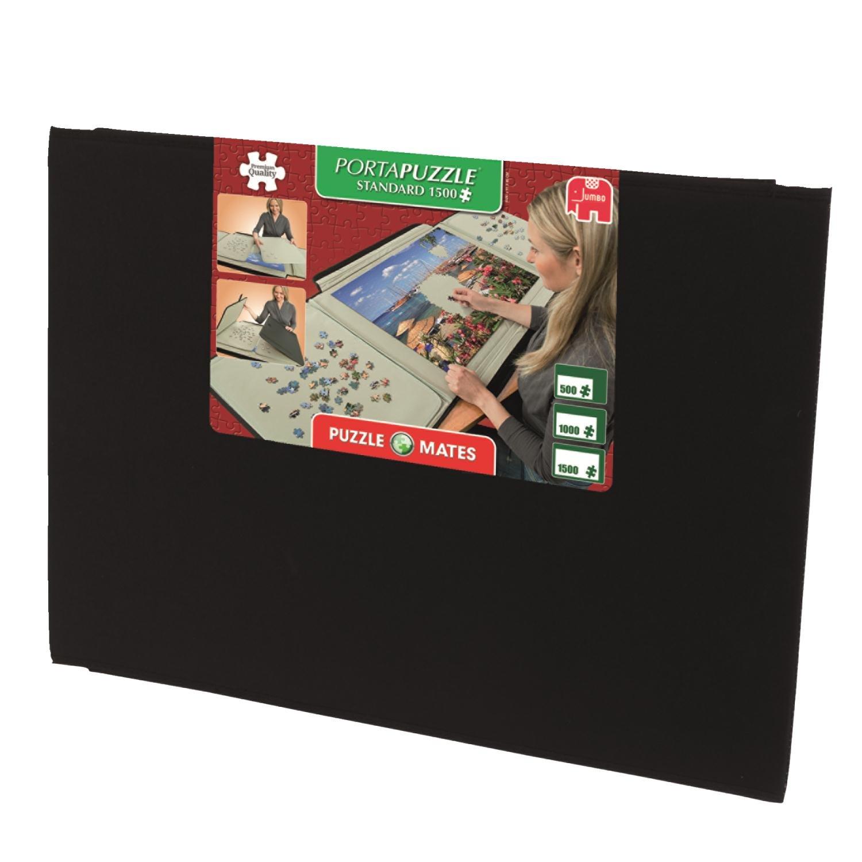 Jumbo Porta puzzle standard 1500 piezas (10806): Puzzle Mates ...