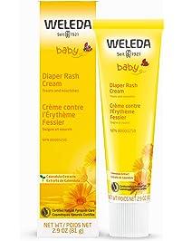 Weleda Diaper Rash Cream, 2.9 Ounce