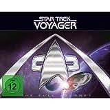 DVD * Star Trek Voyager Box [Import allemand]