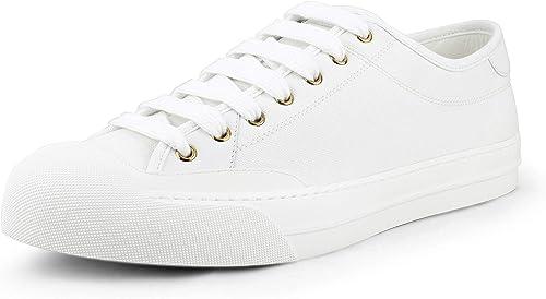 Gucci Men's 'Zac' Canvas Sneaker, White