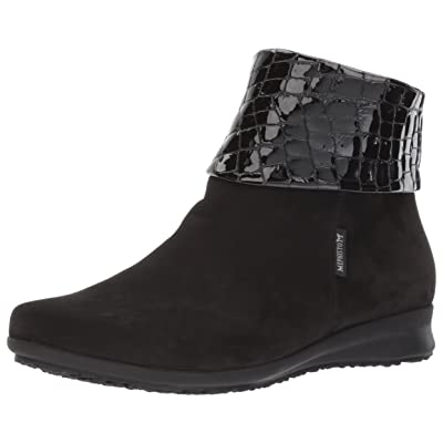 Mephisto Women's Fiducia Ankle Boot | Ankle & Bootie