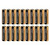 Duracell AA Industrial Battery Alkaline (2 x 10 Packs)