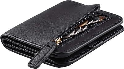 best RFID blocking wallets for women