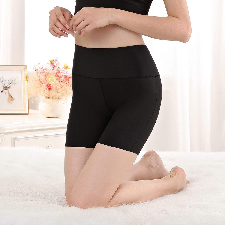 spandex in nylon confezione da 5 Ruxia senza cuciture Boxer da donna