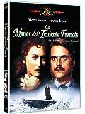 La mujer del teniente francés [DVD]