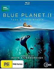 Blue Planet II (Blu-ray)