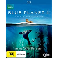 Blue Planet II BD