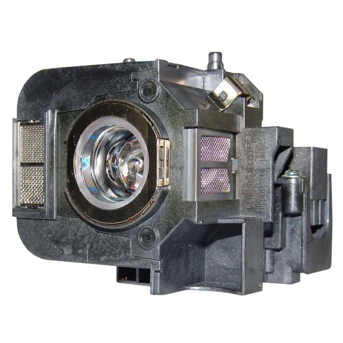 SpArc プロジェクター交換用ランプ 囲い/電球付き Epson H353A用 Economy B07MPSZ39D Lamp with Housing Economy