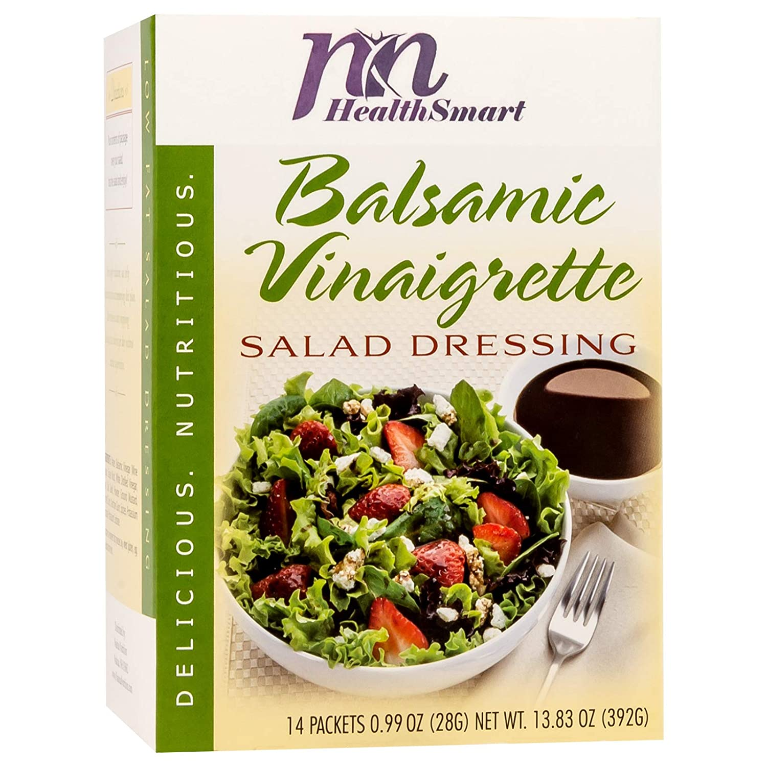 salad dressing for low cholesterol diet
