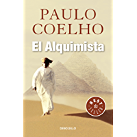 El Alquimista (Spanish Edition) book cover