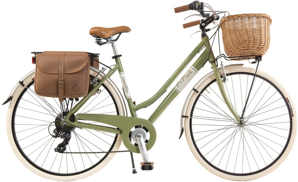 Via Veneto by canellini bici bicicleta Citybike byciclette CTB ...
