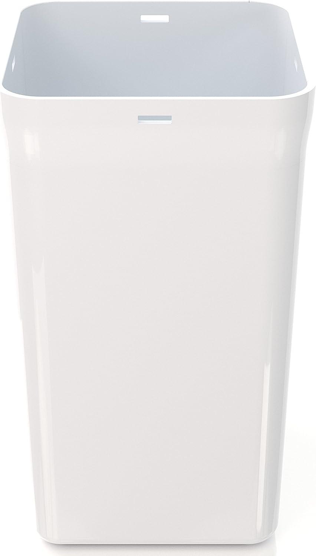 Kitchen Safe: XL White Base Replacement