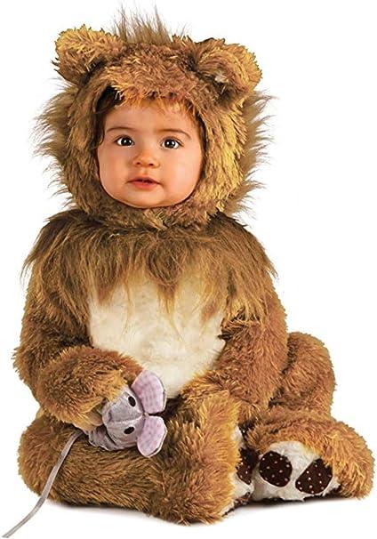 Amazon.com: Rubies disfraz infantil León Arca de ...